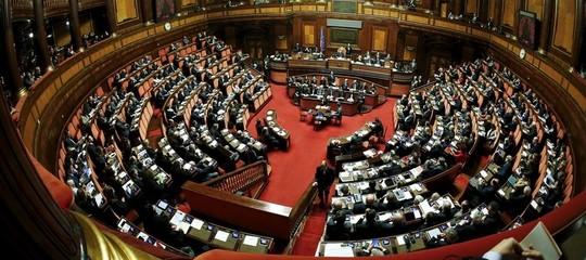Perch i vitalizi dei parlamentari saranno aboliti ma non for Vitalizi dei parlamentari
