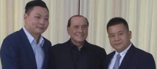 Dopo Inter e Milan i cinesi potrebbero comprarsi anche la Juventus?