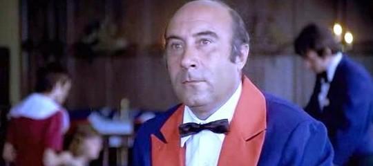 Eduardo Napoli commedia