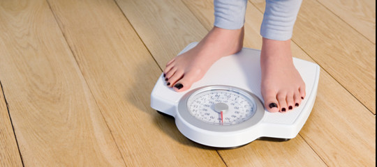 Così l'obesità diventerà una voce del bilancio dello Stato