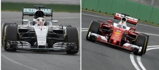 F.1: Gp Belgio, vince Hamilton davanti a Vettel, Ricciardo e Raikkonen