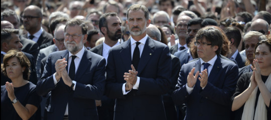 La verità è che tra Barcellona e Madrid i rapporti non sono mai stati così tesi