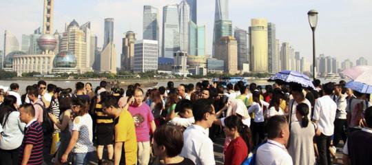 Come una falsa notizia ha messo in crisi per 24 ore il colosso cinese Wanda