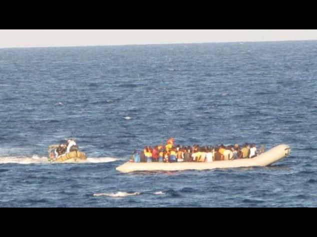 Dramma migranti, gia' 3.072 morti nel Mediterraneo nel 2014