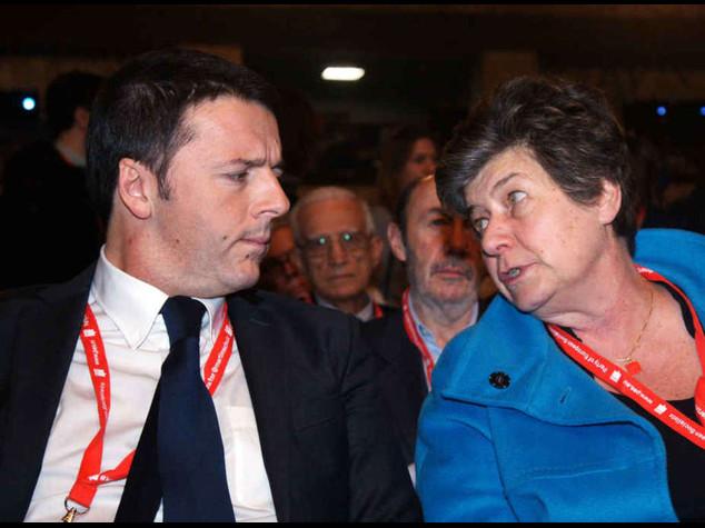 Camusso sorpresa da Renzi: vuole dare a imprese liberta' di licenziare