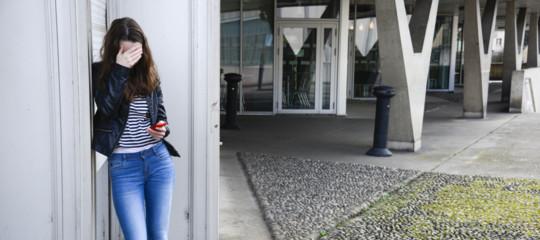 Il bullismo è la prima preoccupazione delle famiglie alla riapertura delle scuole