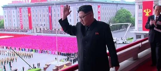 Come si prepara Pechino a una escalation della crisi tra Usa e Corea del Nord