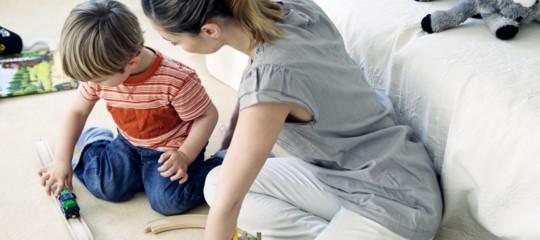 Le baby sitter italiane sono sempre più care (ma anche più qualificate)