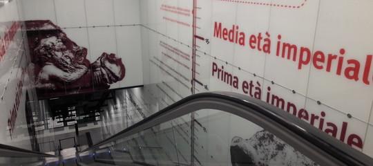 Roma: pioggia manda in tilt la metropolitana, chiuse tre stazioni
