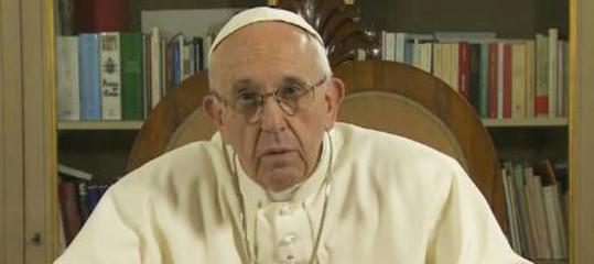 Una riflessione sull'ultimo outing di Bergoglio