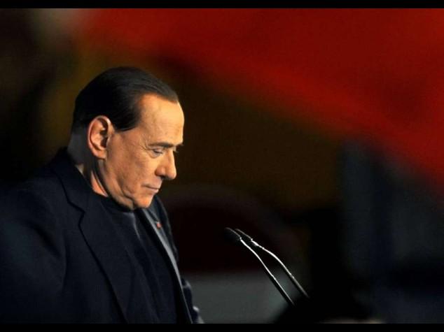 Berlusconi diffidato dal tribunale per gli attacchi ai magistrati