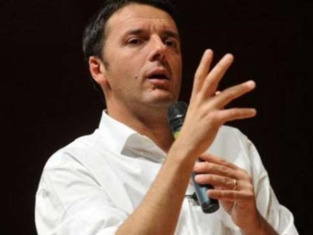 Renzi: riforma del lavoro a giorni si' al tfr nelle buste paga