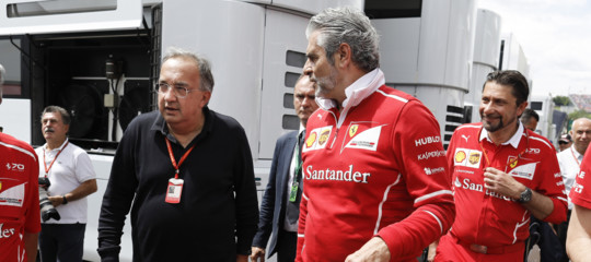 Fca: Marchionne smentisce scorporo Alfa Romeo e Maserati