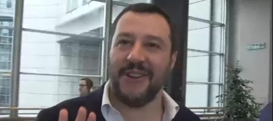 Centrodestra: Salvini, se Lega ha più voti pronto a fare premier