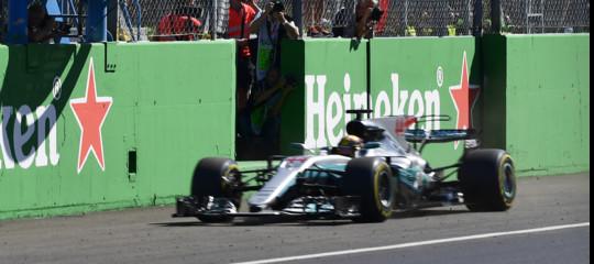 Formula 1: A Monza vince Hamilton e va in testa al mondiale (Vettel terzo)