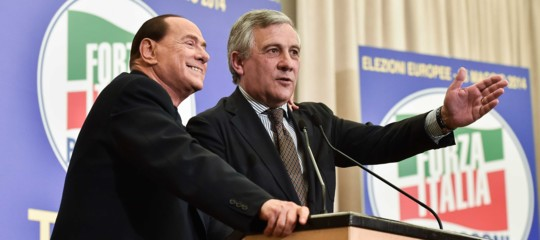 Berlusconi cala il jolly. Ecco chi vuole come premier del centrodestra