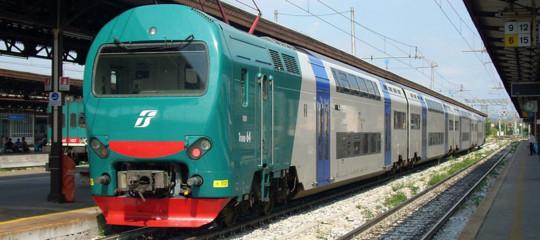 I treni regionali sono sempre più puntuali e si rompono meno spesso, dice Fs