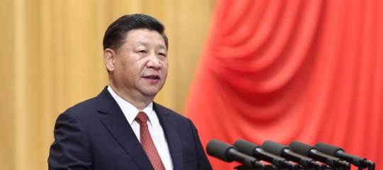 Quattro ragioni per seguire anche noi il congresso del Partito comunista cinese