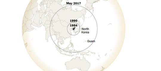 Le conseguenze della bomba di Kim su una città come Roma