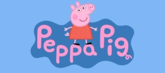 In Australia nemmeno Peppa Pig può scherzare sui ragni velenosi