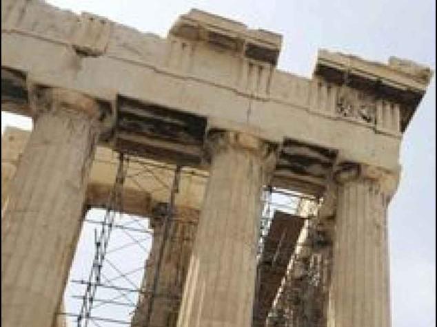 Londra presta statua Partenone all'Hermitage, l'ira di Atene