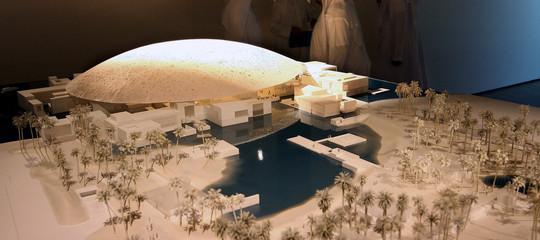 Che sorprese ha in serbo il Louvre di Abu Dhabi? Viaggio in un museo unico nel mondo arabo