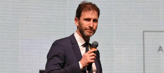 Casaleggio smentisce solo in parte che Di Maio sia favorito per la premiership M5s