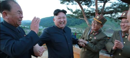 L'arma per fermare Kim ce l'ha Pechino, è una 'bomba petrolifera'. La userà?