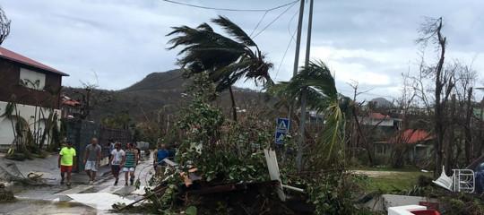 """Irma è un uragano nucleare"". Dove si dirige e quando arriverà a Miami"