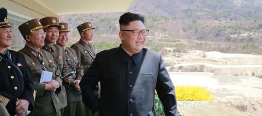 """""""Kim che fa il pazzo? Temo di più l'imprevedibilità di Donald Trump"""""""