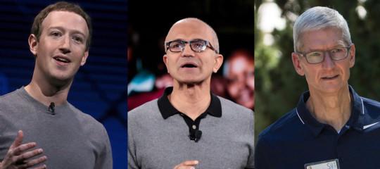 Perché la Silicon Valley è contraria all'abolizione del Daca decisa da Trump