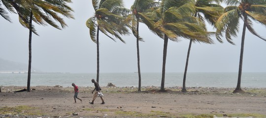 Irma: bilancio sale a 13 vittime, paura a Miami