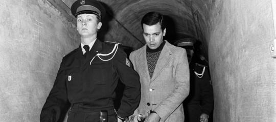 Così fu giustiziata in Francia l'ultima vittima della ghigliottina, 40 anni fa