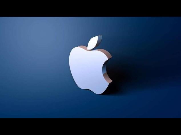 Apple costruira' nuovo centro tecnico in Giappone
