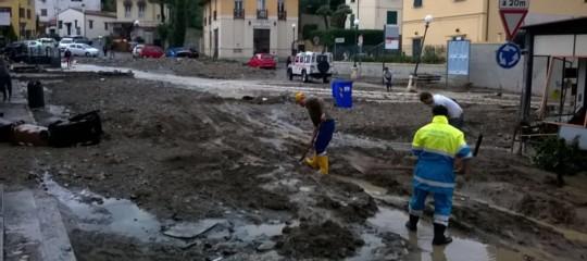 Livorno: nonno salva bimba 4 anni poi muore insieme al nipote e i genitori