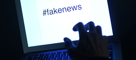 La perdita di credibilità del giornalismo