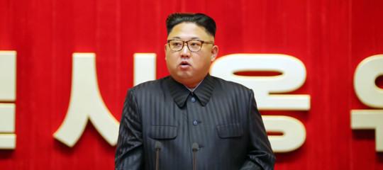 """Nord Corea: Usa verso stretta su petrolio, Pyongyang minaccia """"grandissime sofferenze"""""""