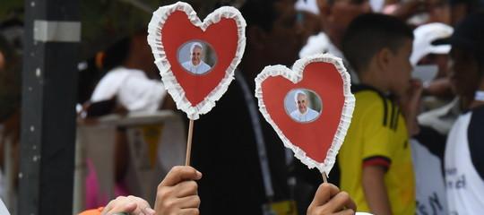 Perché la visita di Francesco finirà per rivoluzionare la chiesa colombiana