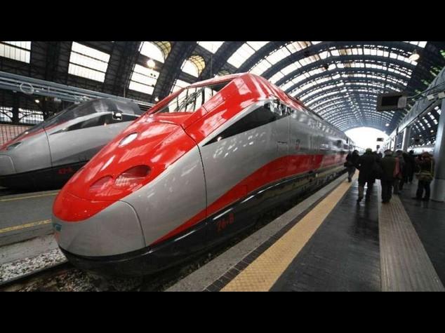 Fs: 'Italian train experience', viaggio in eccellenze italiane