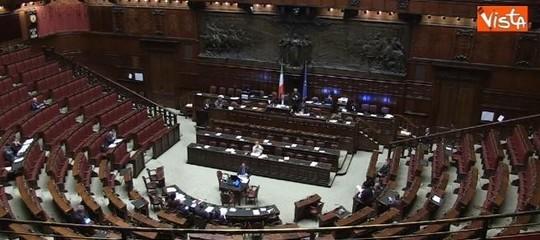 Fascismo: ok Aula Camera, primo via libera a reato propaganda