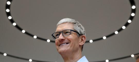 Perché se l'iPhone X avrà successo, Samsung sarà felicissima