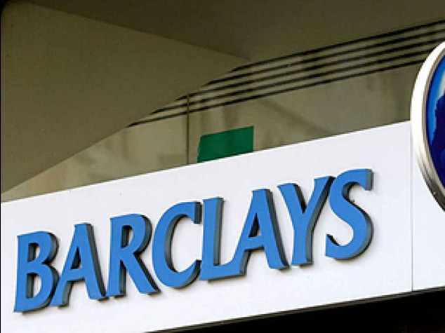 Barclays cuts cashiers and increases self-service tills