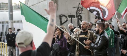 Cosa rischia adesso chi fa propaganda fascista in Italia
