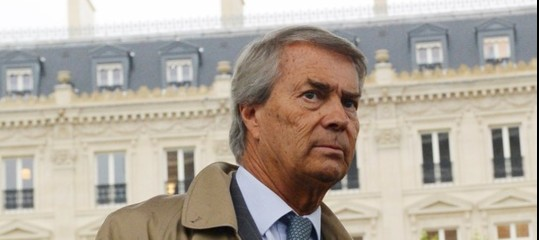 Consob : i francesi di Vivendi controllano di fatto Telecom