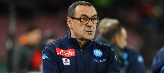 Champions: ko anche il Napoli, vince lo Shakhtar 2-1