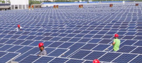 Che cos'è l'economia solare e perché sarebbe piaciuta a Carlo Marx