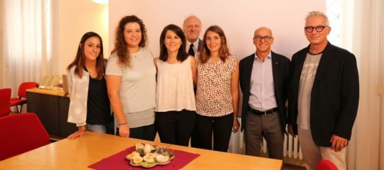 Chi sono le 4 studentesse friulane che hanno brevettato l'uovo sodo vegano
