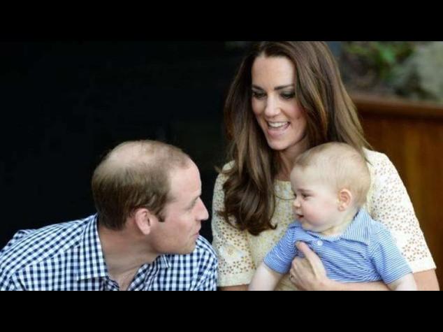 Gb: Kate Middleton di nuovo incinta? Gossip circola in Australia