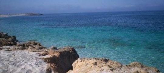 In Sardegna quest'estate sono state rubate 5 tonnellate di sabbia, rocce e conchiglie