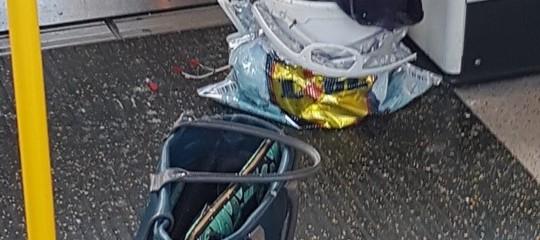 Spunta un video del presunto terrorista. E' lui l'attentatore di Londra?